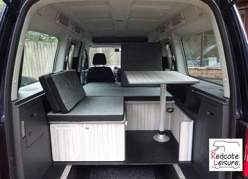 2014 Volkswagen Caddy Maxi Life Micro Camper WAV (28)