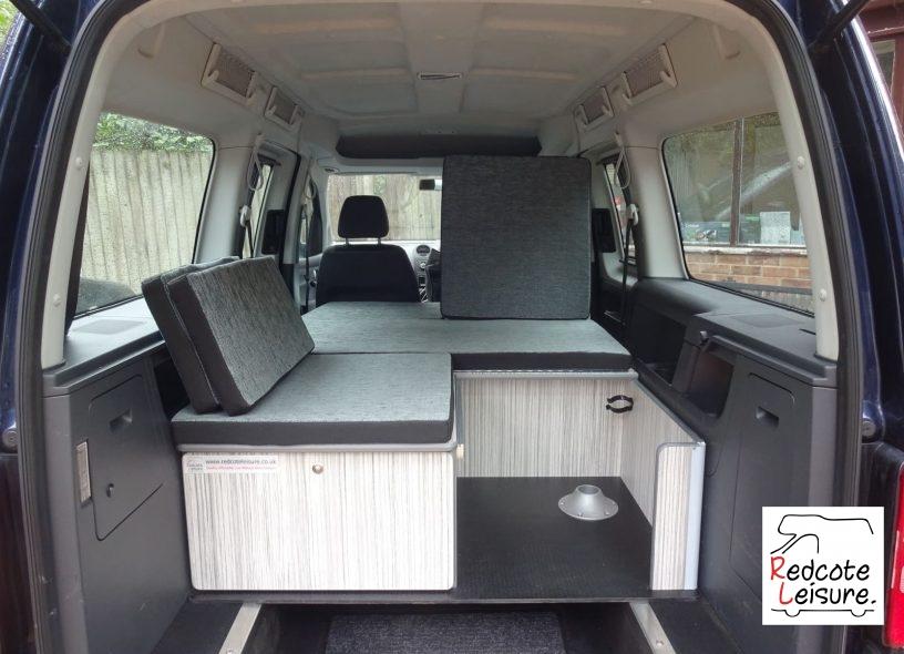2014 Volkswagen Caddy Maxi Life Micro Camper WAV (29)