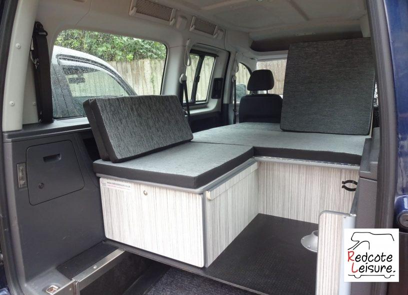 2014 Volkswagen Caddy Maxi Life Micro Camper WAV (30)