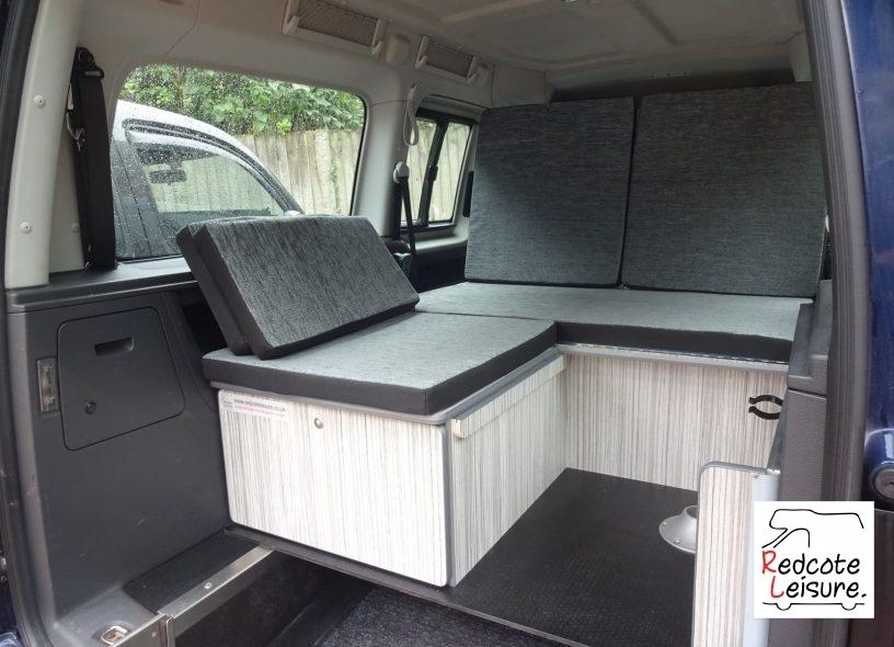 2014 Volkswagen Caddy Maxi Life Micro Camper WAV (31)