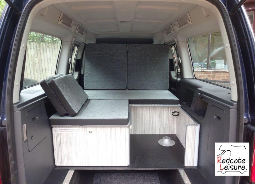 2014 Volkswagen Caddy Maxi Life Micro Camper WAV (32)