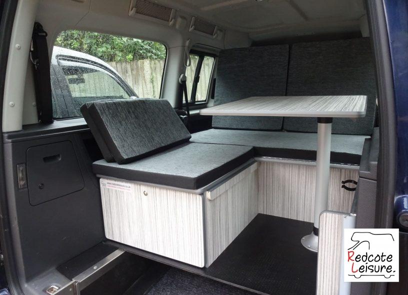 2014 Volkswagen Caddy Maxi Life Micro Camper WAV (34)