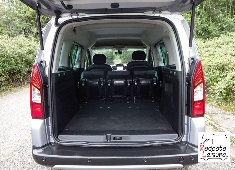 2016 Citroen Berlingo Multispace XTR Micro Camper (11)