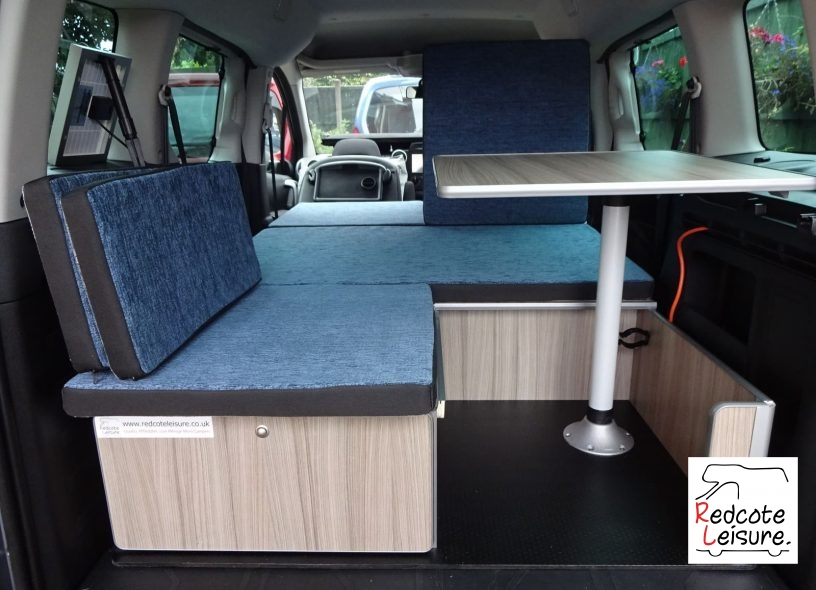 2016 Citroen Berlingo Multispace XTR Micro Camper (19)