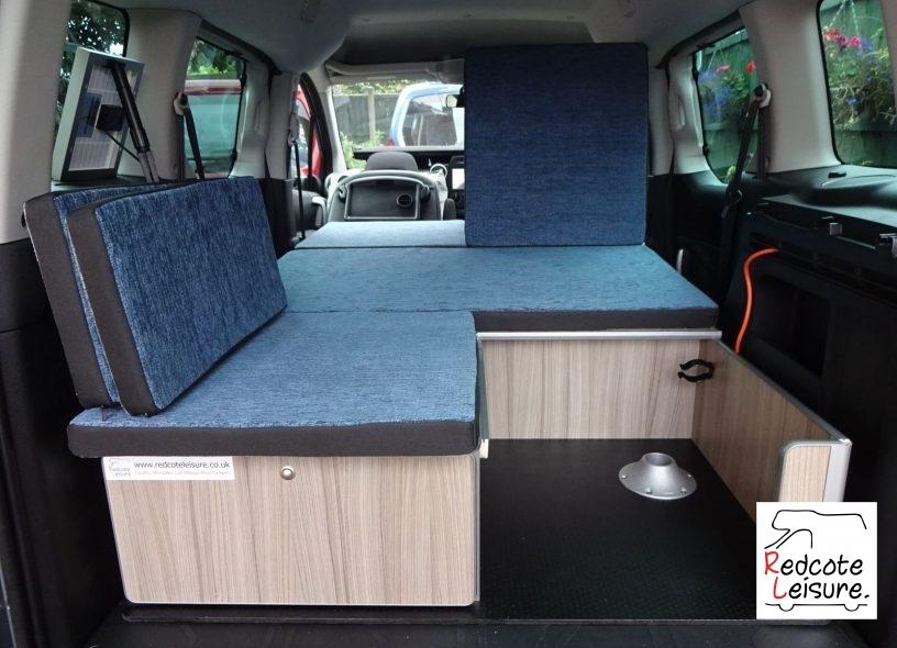 2016 Citroen Berlingo Multispace XTR Micro Camper (20)