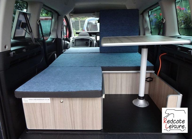 2016 Citroen Berlingo Multispace XTR Micro Camper (21)