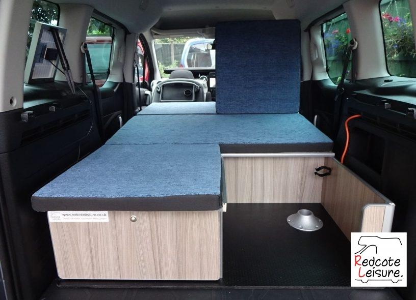 2016 Citroen Berlingo Multispace XTR Micro Camper (22)