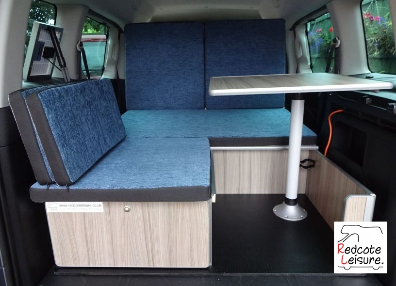 2016 Citroen Berlingo Multispace XTR Micro Camper (23)