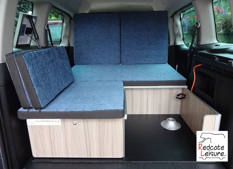 2016 Citroen Berlingo Multispace XTR Micro Camper (24)