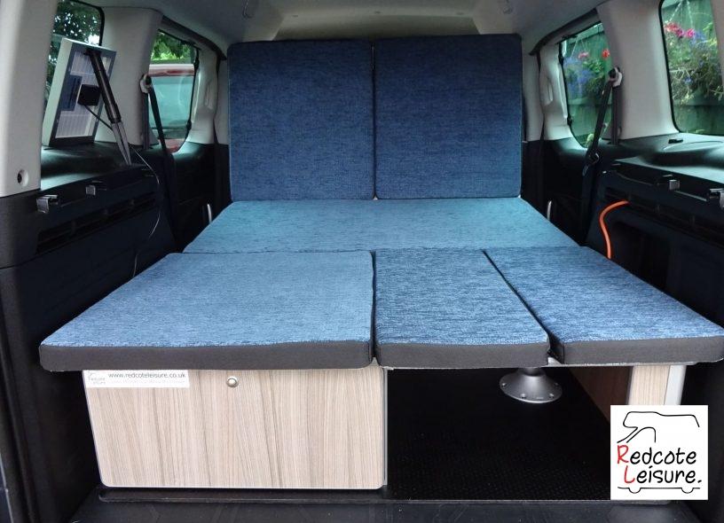 2016 Citroen Berlingo Multispace XTR Micro Camper (25)