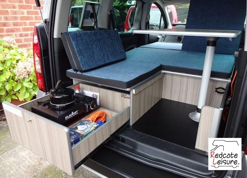 2016 Citroen Berlingo Multispace XTR Micro Camper (27)