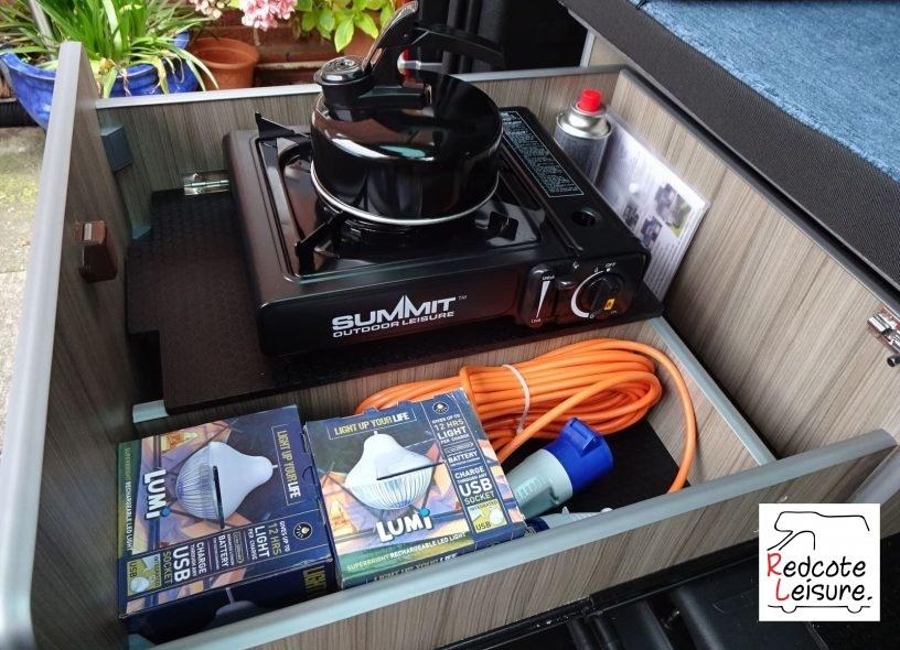 2016 Citroen Berlingo Multispace XTR Micro Camper (28)
