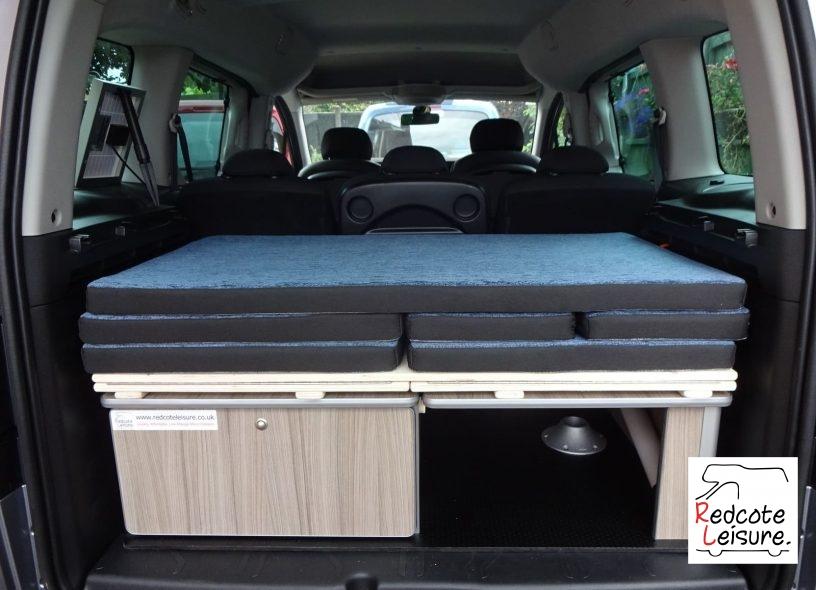 2016 Citroen Berlingo Multispace XTR Micro Camper (29)