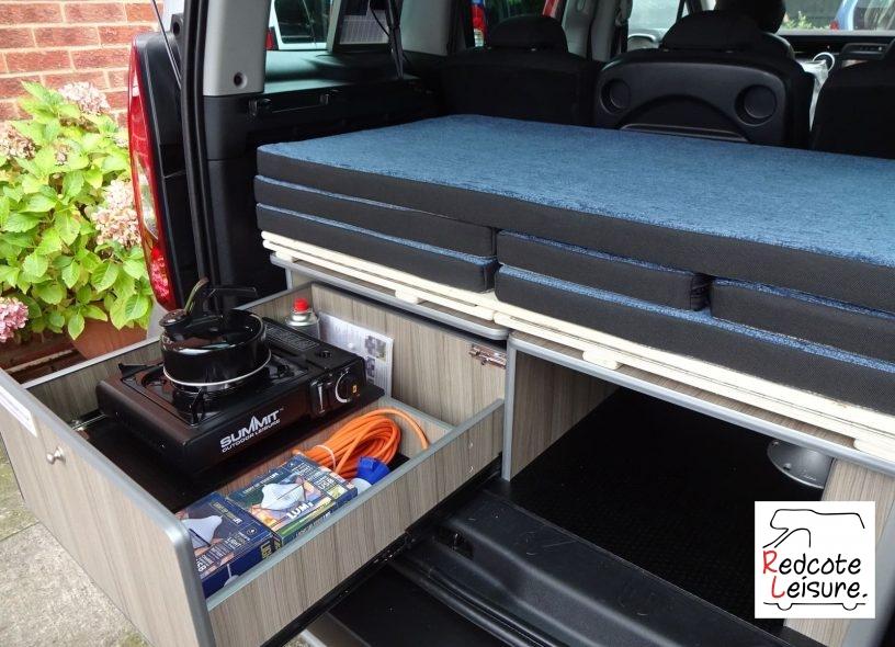 2016 Citroen Berlingo Multispace XTR Micro Camper (30)