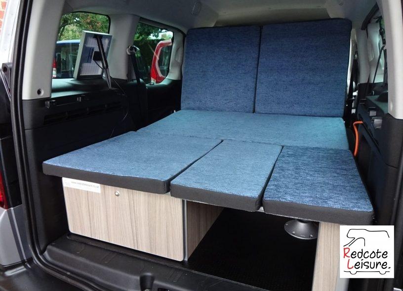 2016 Citroen Berlingo Multispace XTR Micro Camper (33)
