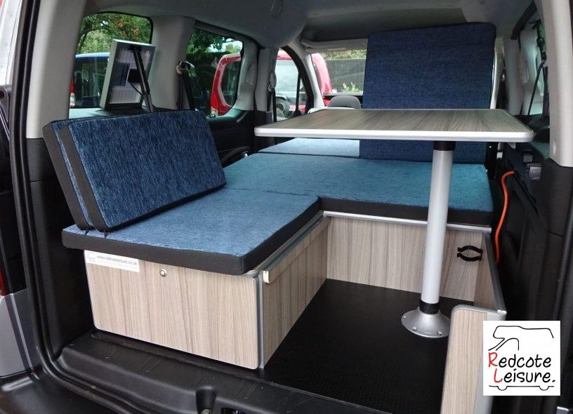 2016 Citroen Berlingo Multispace XTR Micro Camper (38)